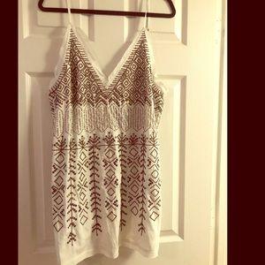 Free People Arizona Minidress